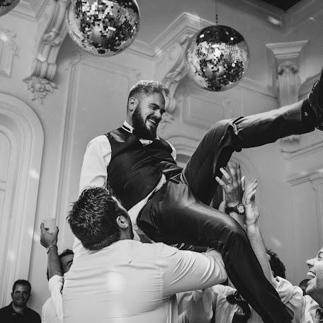 Vestuvių fotografas José maría Jáuregui (jauregui). 15.02.2018 nuotrauka