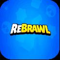 ReBrawl- Private Stars Server Mod Walkthrough icon