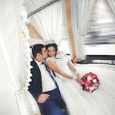 Wedding photographer Pavel Turchin (pavelfoto). Photo of 29.06.2016