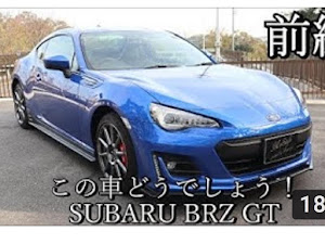 BRZ ZC6 GT・2016年式 E型のカスタム事例画像 よっしー (SHiNOYO)さんの2018年12月05日23:58の投稿