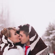 Wedding photographer Lina Bashirova (linabashirova). Photo of 12.12.2014