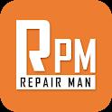 Repair Man icon