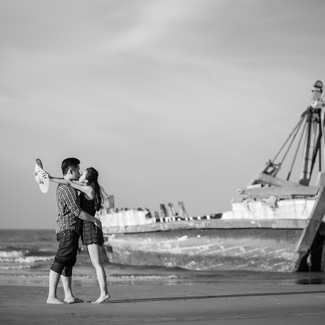 Wedding photographer Jim chen (jimchen2). Photo of 05.07.2016