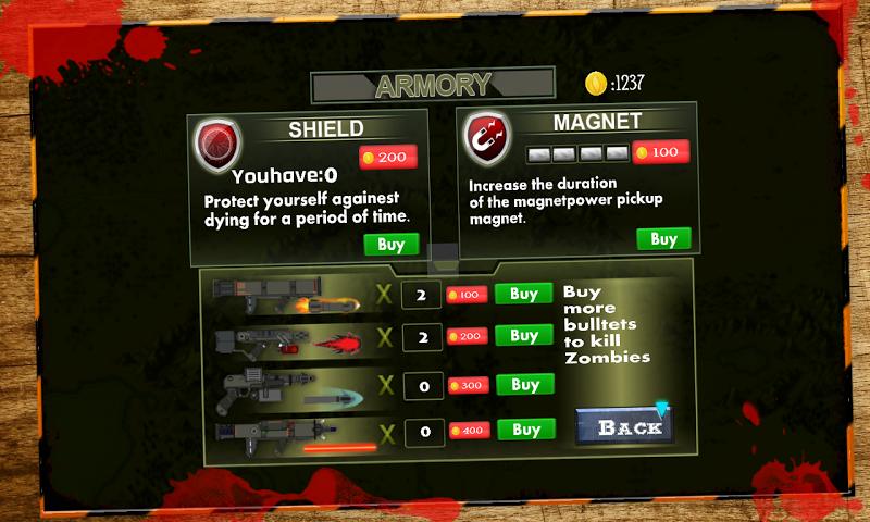 Скриншот Little Fighter Vs Zombies