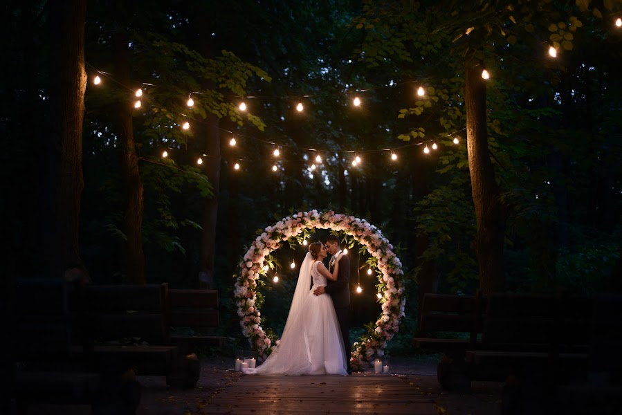 Hochzeitsfotograf Kirill Lopatko (lopatkokirill). Foto vom 09.06.2019