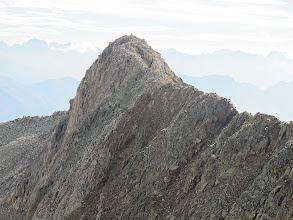 Photo: El pic de ? (2.944 m)
