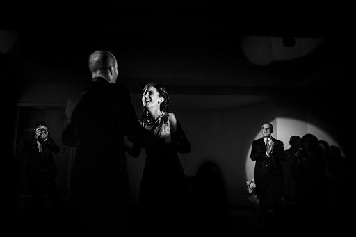 Wedding photographer Leonardo Scarriglia (leonardoscarrig). Photo of 15.10.2018
