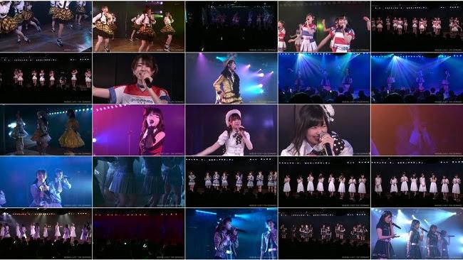 190610 (720p) AKB48 村山チーム4「手をつなぎながら」公演