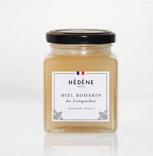 Miel Hédène Romarin Julhès