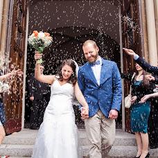 Wedding photographer Maksim Zhivotchenko (zmah). Photo of 18.05.2017