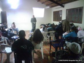 Photo: En la Comuna Paso de Bolívar, Apartaderos, Agosto de 2011