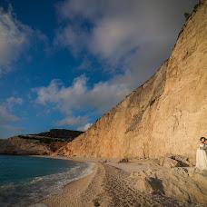 Wedding photographer Cezar Brasoveanu (brasoveanu). Photo of 28.02.2017