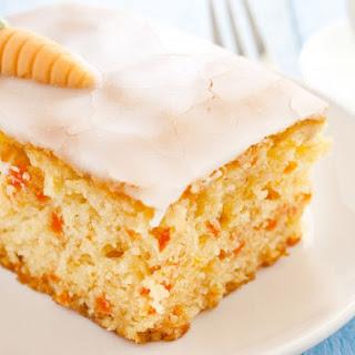 Carrot Cake Yellow Cake Mix Recipes.