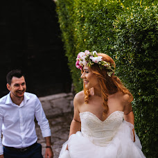 Wedding photographer Jugravu Florin (jfpro). Photo of 04.09.2017