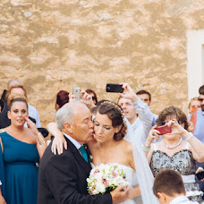 Wedding photographer Alex Guijarro Sr Smith (alexguijarro). Photo of 23.04.2015