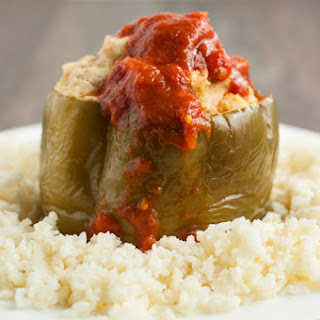 How to Make Slow Cooker Stuffed Bell Peppers Recipe