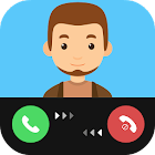 Fake Call - Fake Phone Call icon