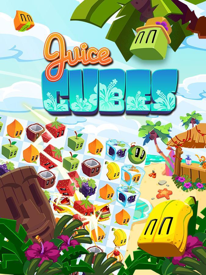 Juice Cubes screenshot #21