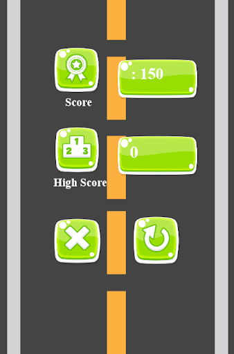 폭탄 자동차 레이싱 게임|玩賽車遊戲App免費|玩APPs