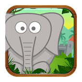 Jumpy Elephant