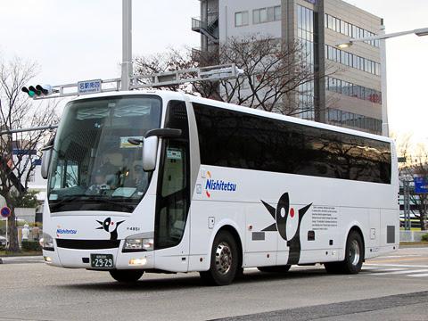 西鉄「どんたく号」 4851