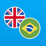 English-Portuguese Translator Icon