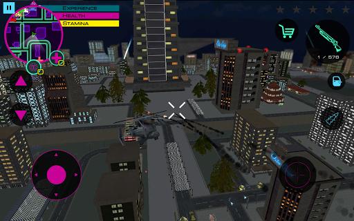 Cyber Future Crime 1.1 screenshots 5