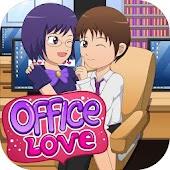 Office Love App: Date the Girl