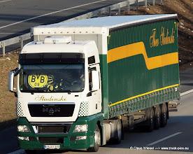 Photo: BVB TGX  ----->   just take a look and enjoy www.truck-pics.eu