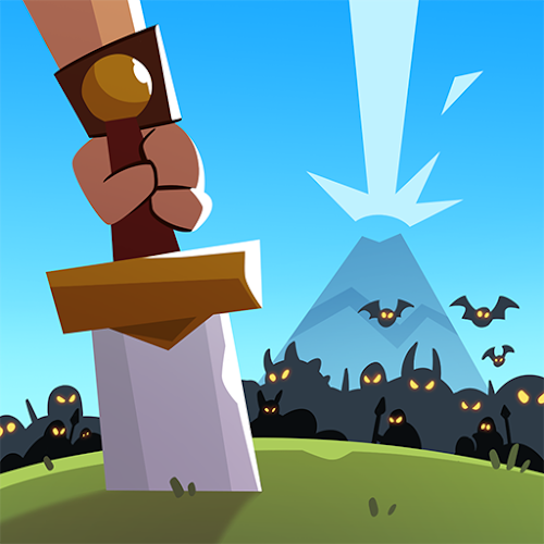 Almost a Hero - Idle RPG Clicker (Mod Money) 3.4.1mod