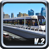 Metro Train Simulator 2015 - 2