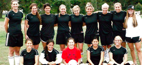 Photo: The Has Beens - Soccer