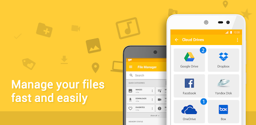 GM Files - Apps on Google Play