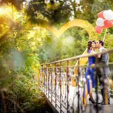 Wedding photographer Aleksandr Zakharchenko (Zahar2046). Photo of 29.01.2015