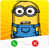 Call From Minion's Prank