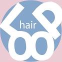 hair LOOP icon