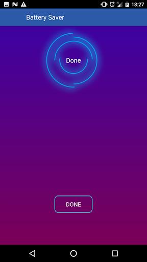 Battery Saver R500 screenshots 12