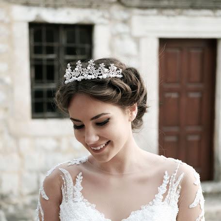 Wedding photographer Ali Zigeli (alizigeli). Photo of 13.04.2017