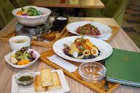 常堤鈊複合式餐廳