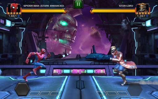MARVEL Contest of Champions 17.1.5 screenshots 12
