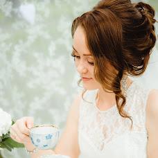 Wedding photographer Irina Evushkina (irisinka). Photo of 17.03.2016