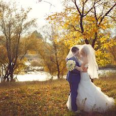 Wedding photographer Viktor Gubarev (allInclusive). Photo of 23.10.2013