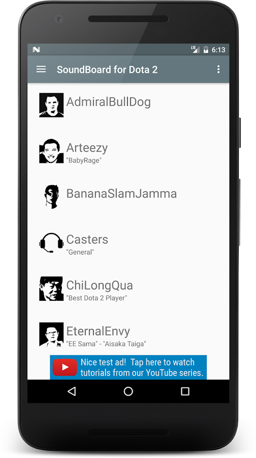 soundboard for dota 2 android apps on google play
