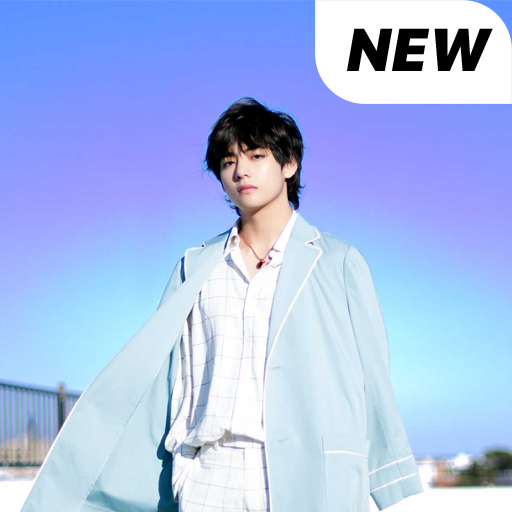 Bts V Wallpaper Kpop Hd New Apps On Google Play