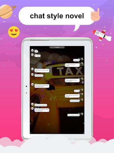 Joylada - Read All Kind of Chat Stories  Wallpaper 7