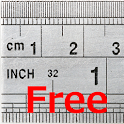 Inches - Metric Converter Free icon