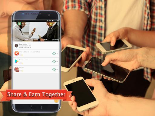 make real quick cash - earn easy money  screenshots 4