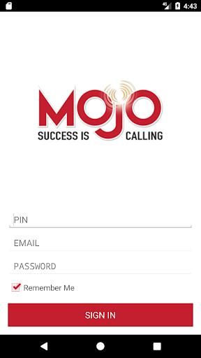 Mojo On The Go 2.1.13 screenshots 1