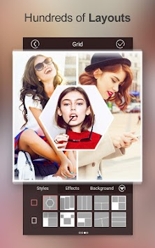 Foto Kolaj -Photo Collage APK screenshot thumbnail 13