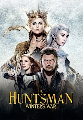 Huntsman, The: Winter's War